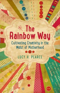 rainbow way cover