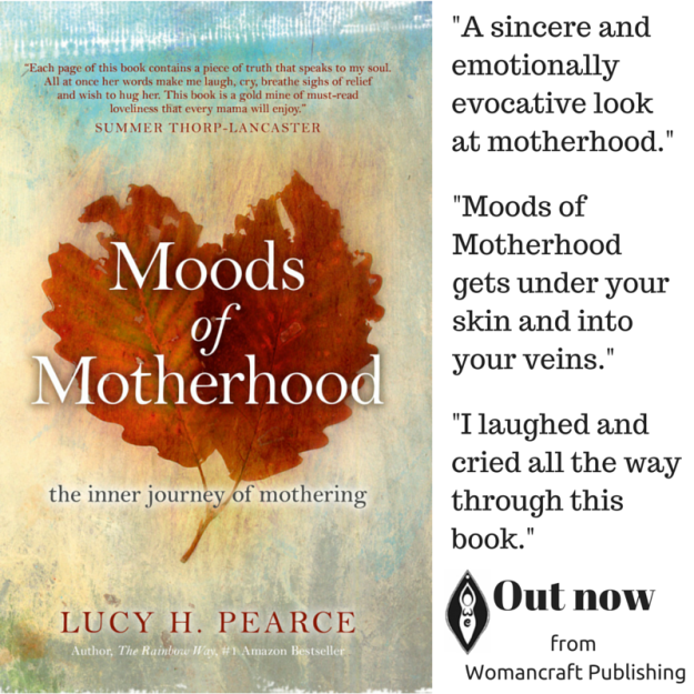 Moods of Motherhood Lucy H Pearce